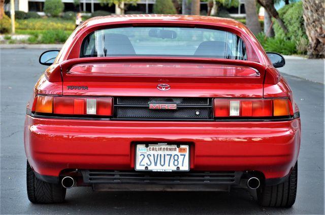 1991 Toyota MR2 Reseda, CA 21
