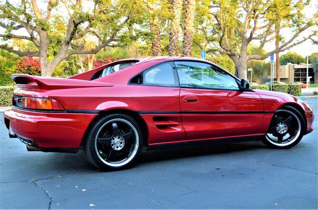 1991 Toyota MR2 Reseda, CA 23