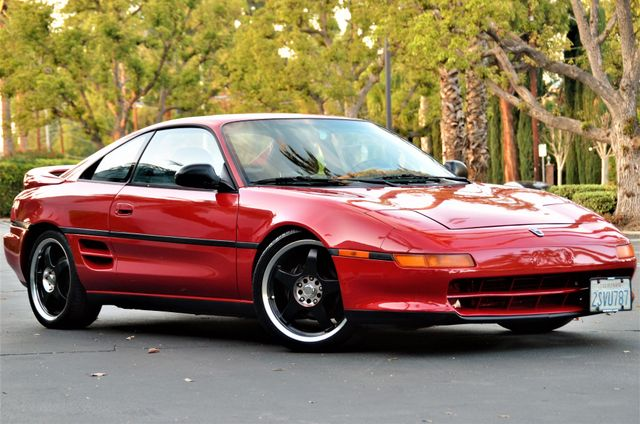 1991 Toyota MR2 Reseda, CA 25
