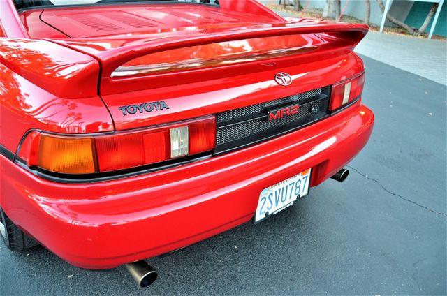 1991 Toyota MR2 Reseda, CA 10