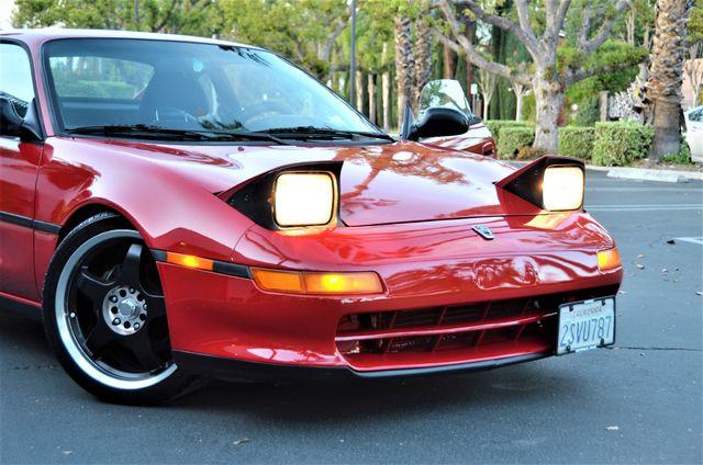 1991 Toyota MR2 Reseda, CA 9