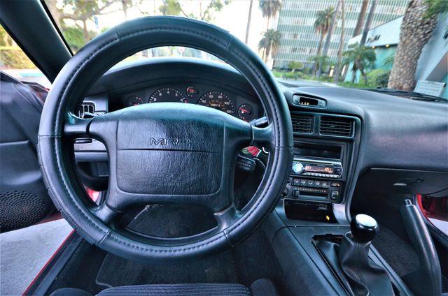 1991 Toyota MR2 Reseda, CA 6