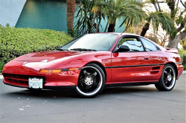 1991 Toyota MR2 Reseda, CA 16