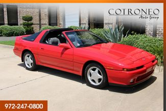 1991 Toyota Supra Turbo Sport Roof in Addison TX, 75001
