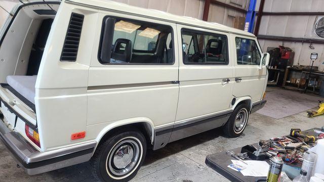 1991 Volkswagen Vanagon GL in Phoenix, Arizona 85027
