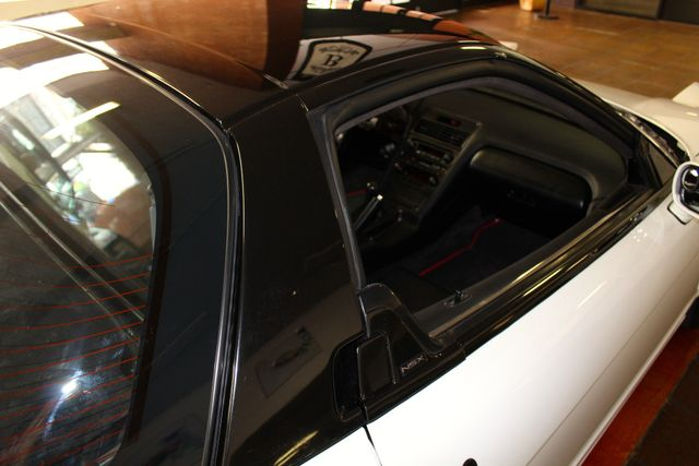 1992 Acura NSX Sport La Jolla, California 3