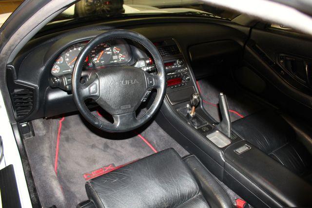 1992 Acura NSX Sport San Diego, California 8