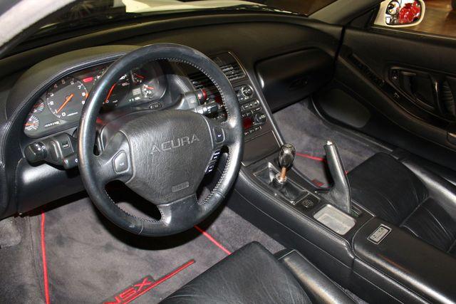 1992 Acura NSX Sport La Jolla, Califorina  11