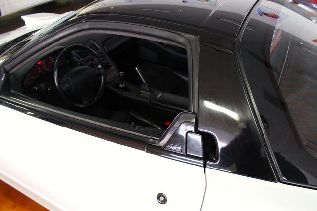 1992 Acura NSX Sport La Jolla, Califorina  12