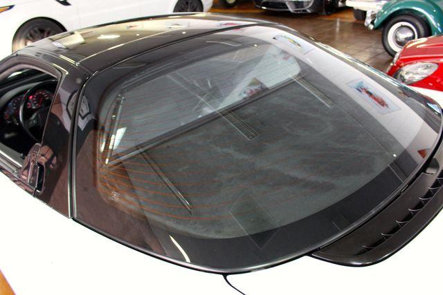 1992 Acura NSX Sport La Jolla, California 13