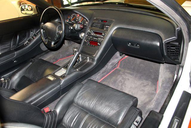 1992 Acura NSX Sport La Jolla, Califorina  14