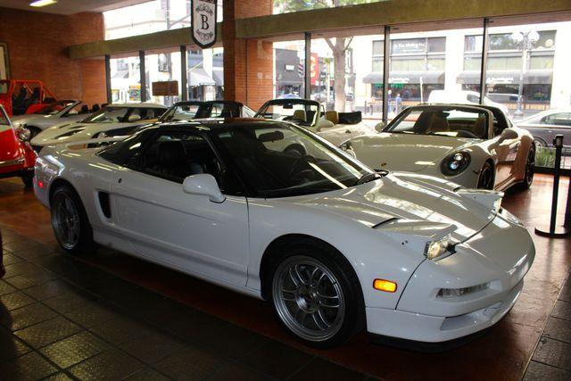 1992 Acura NSX Sport San Diego, California 2