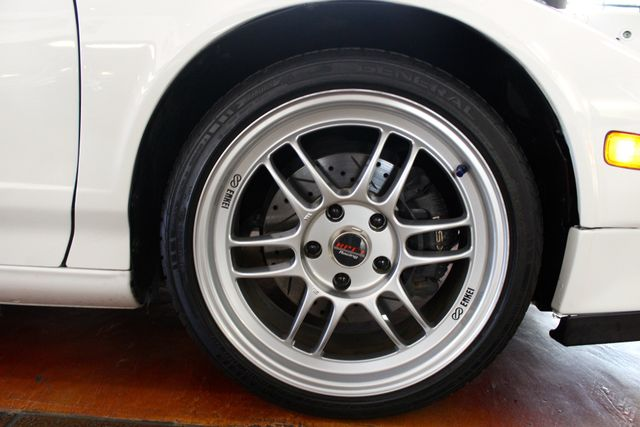 1992 Acura NSX Sport La Jolla, Califorina  20