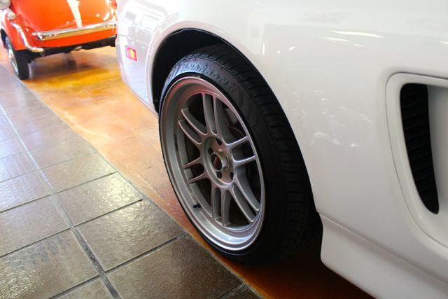 1992 Acura NSX Sport La Jolla, Califorina  21