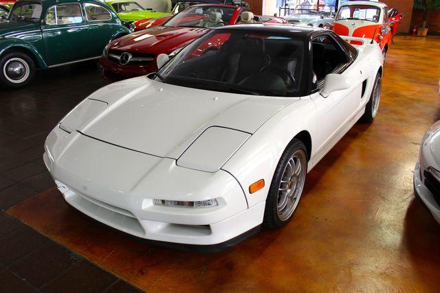 1992 Acura NSX Sport San Diego, California 30