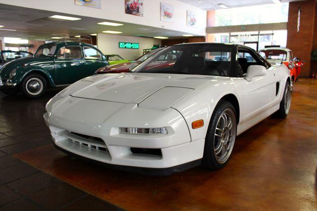 1992 Acura NSX Sport San Diego, California 31