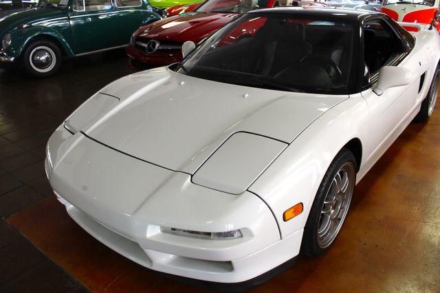 1992 Acura NSX Sport San Diego, California 32