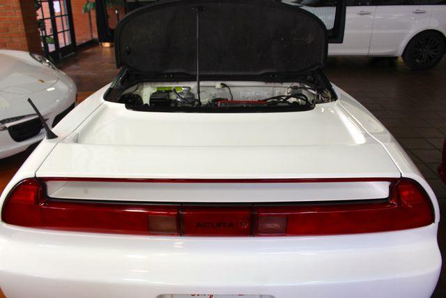 1992 Acura NSX Sport La Jolla, California 47