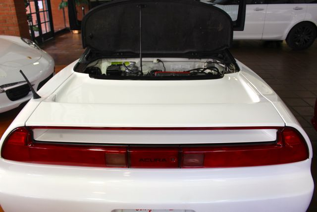 1992 Acura NSX Sport La Jolla, Califorina  47
