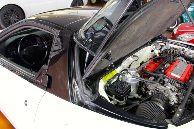 1992 Acura NSX Sport La Jolla, California 48