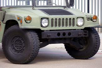 1992 Am General Hummer  H1 * 2-Door * DIESEL * TX TITLE * Plano, Texas 8