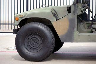 1992 Am General Hummer  H1 * 2-Door * DIESEL * TX TITLE * Plano, Texas 26