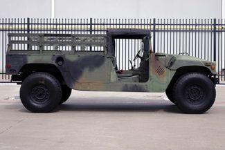 1992 Am General Hummer  H1 * 2-Door * DIESEL * TX TITLE * Plano, Texas 2