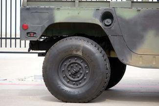 1992 Am General Hummer  H1 * 2-Door * DIESEL * TX TITLE * Plano, Texas 28