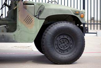1992 Am General Hummer  H1 * 2-Door * DIESEL * TX TITLE * Plano, Texas 29