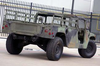1992 Am General Hummer  H1 * 2-Door * DIESEL * TX TITLE * Plano, Texas 4