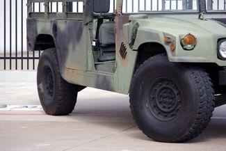 1992 Am General Hummer  H1 * 2-Door * DIESEL * TX TITLE * Plano, Texas 10