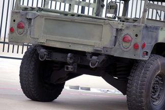 1992 Am General Hummer  H1 * 2-Door * DIESEL * TX TITLE * Plano, Texas 12
