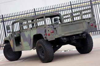 1992 Am General Hummer  H1 * 2-Door * DIESEL * TX TITLE * Plano, Texas 5