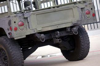 1992 Am General Hummer  H1 * 2-Door * DIESEL * TX TITLE * Plano, Texas 13