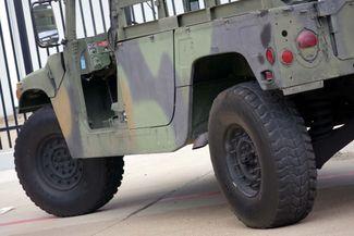 1992 Am General Hummer  H1 * 2-Door * DIESEL * TX TITLE * Plano, Texas 15
