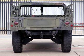 1992 Am General Hummer  H1 * 2-Door * DIESEL * TX TITLE * Plano, Texas 7