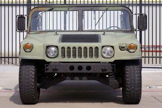 1992 Am General Hummer  H1 * 2-Door * DIESEL * TX TITLE * Plano, Texas 6