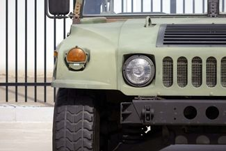 1992 Am General Hummer  H1 * 2-Door * DIESEL * TX TITLE * Plano, Texas 24