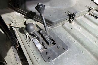 1992 Am General Hummer  H1 * 2-Door * DIESEL * TX TITLE * Plano, Texas 20