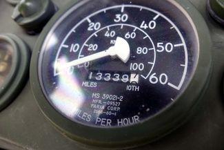 1992 Am General Hummer  H1 * 2-Door * DIESEL * TX TITLE * Plano, Texas 50