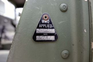1992 Am General Hummer  H1 * 2-Door * DIESEL * TX TITLE * Plano, Texas 51