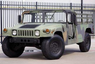 1992 Am General Hummer  H1 * 2-Door * DIESEL * TX TITLE * Plano, Texas 1