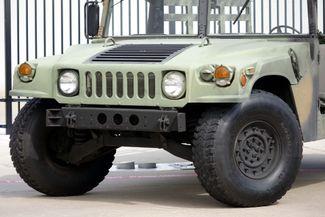1992 Am General Hummer  H1 * 2-Door * DIESEL * TX TITLE * Plano, Texas 9