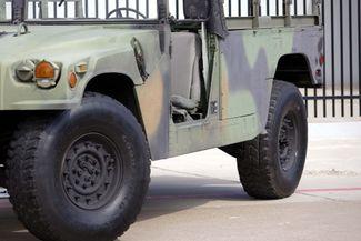 1992 Am General Hummer  H1 * 2-Door * DIESEL * TX TITLE * Plano, Texas 11