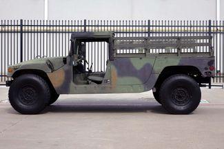 1992 Am General Hummer  H1 * 2-Door * DIESEL * TX TITLE * Plano, Texas 3