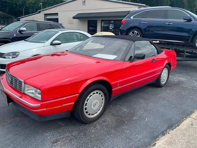 1992 Cadillac Allante'