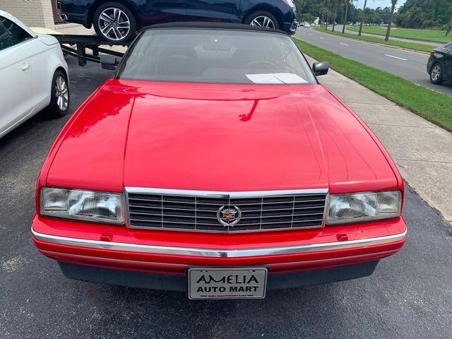 1992 Cadillac Allante' in Amelia Island, FL 32034
