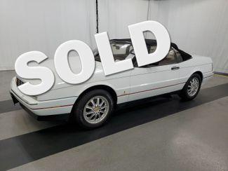 1992 Cadillac Allante' Convertible in Atlanta, Georgia 30132