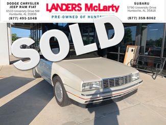 1992 Cadillac Allante'    Huntsville, Alabama   Landers Mclarty DCJ & Subaru in  Alabama