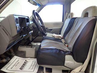 1992 Chevrolet C/K 1500 Series K1500 Silverado Lincoln, Nebraska 4